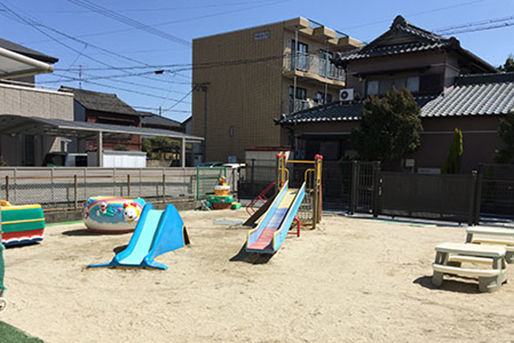 すずらん保育園(愛知県安城市)