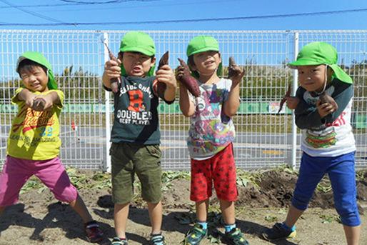 幼保連携型認定こども園フェアリーイースト保育園(愛知県名古屋市守山区)