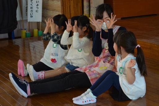 むつみ保育園(愛知県豊明市)