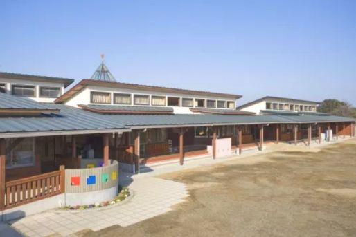 嬉野保育園(三重県松阪市)