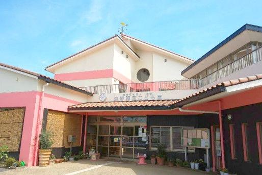 速野カナリヤこども園(滋賀県守山市)
