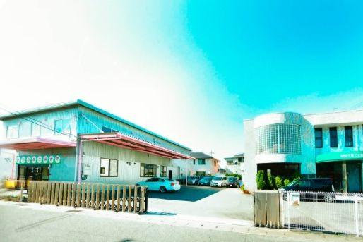 あやめ保育所よしじ分園(滋賀県野洲市)