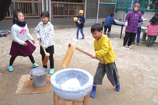 清仁保育園 学童「森の舎クラブ」(京都府城陽市)