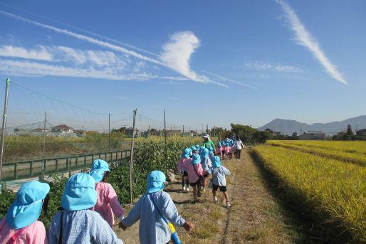紅陽台ちどり保育園(岡山県岡山市南区)