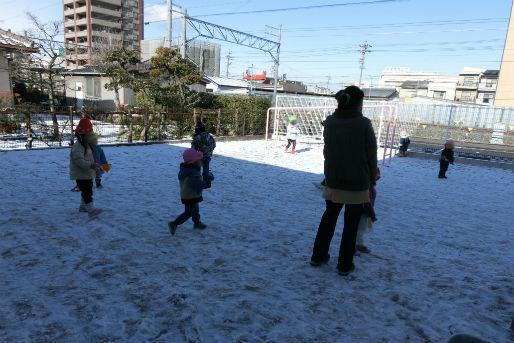 苗代太陽保育園(愛知県名古屋市守山区)