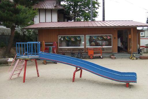 初神保育園(広島県安芸郡熊野町)