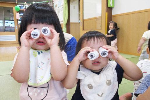 おおり保育園(福岡県大野城市)