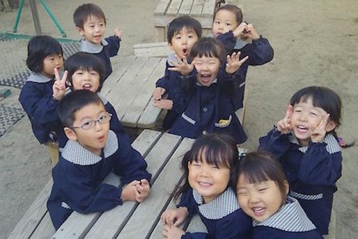 ちどり子ども園(宮崎県宮崎市)