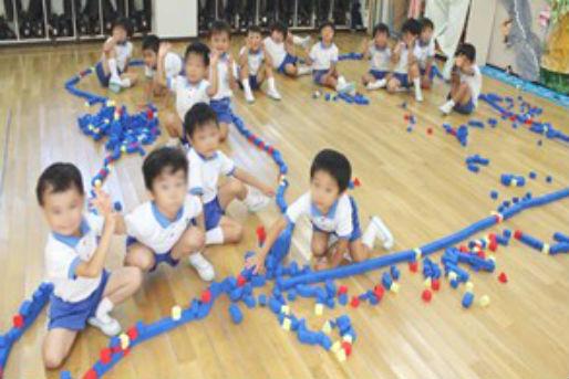 郡山敬愛幼稚園(大阪府茨木市)
