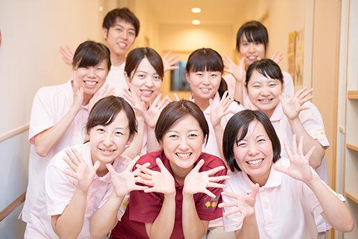 太陽の子 新曽北保育園(埼玉県戸田市)