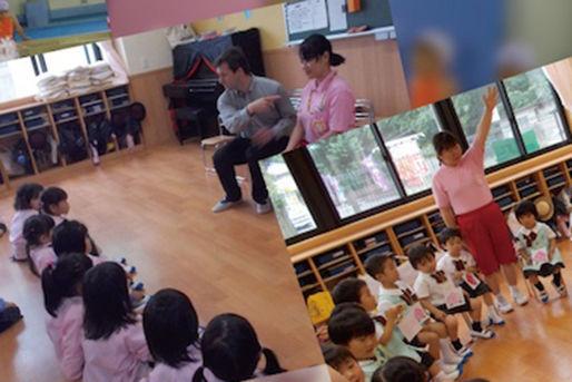 守谷二三ヶ丘幼稚園(茨城県守谷市)