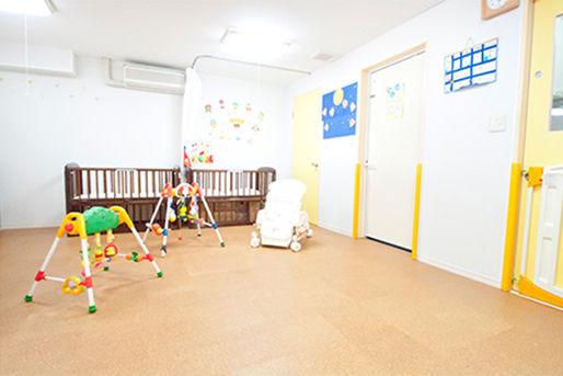 西小山すみれ保育園(東京都目黒区)