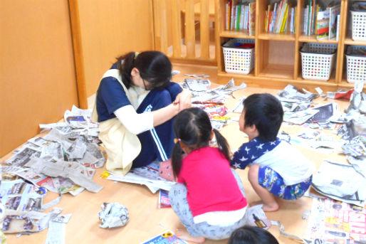 さくらの郷みらい保育園(神奈川県横浜市緑区)