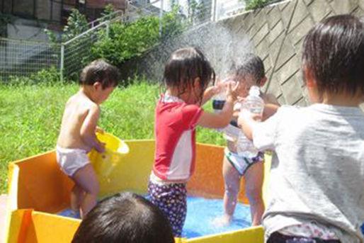 Luce陽だまりの家保育園(神奈川県横浜市港北区)