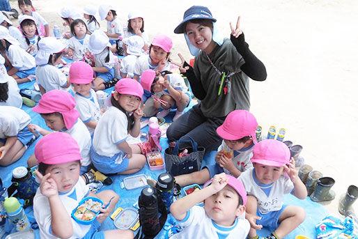光明幼稚園(福岡県福津市)