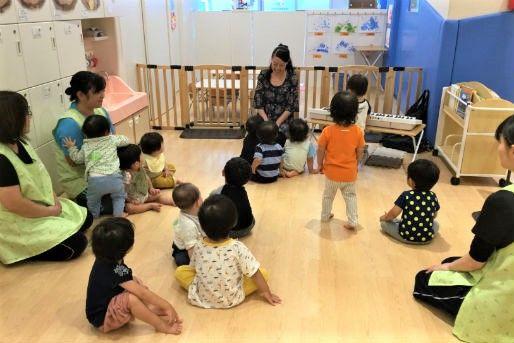 ピノキオ幼児舎 吉祥寺アネックス(東京都武蔵野市)
