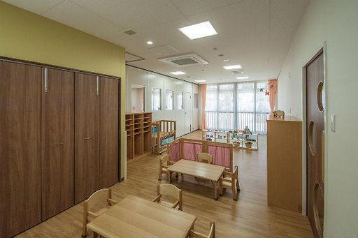戸田第2すこやか保育園(埼玉県戸田市)