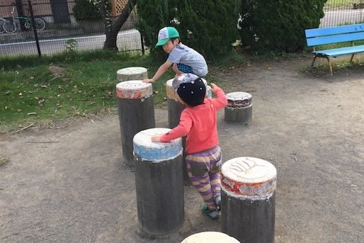 らいおんハート行徳駅前保育園(千葉県市川市)