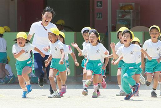 寄居若竹幼稚園(埼玉県大里郡寄居町)