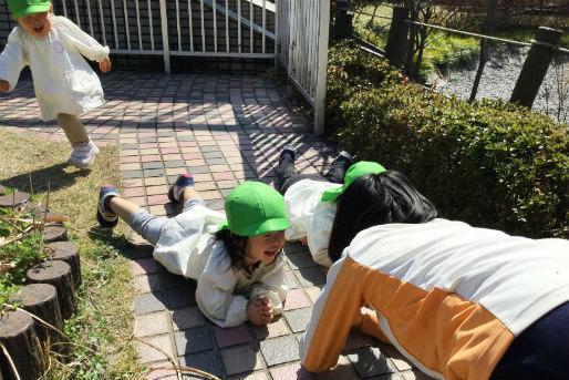 キッズパートナー新子安(神奈川県横浜市神奈川区)