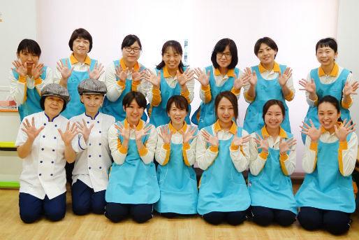 キッズパートナー妙蓮寺(神奈川県横浜市神奈川区)