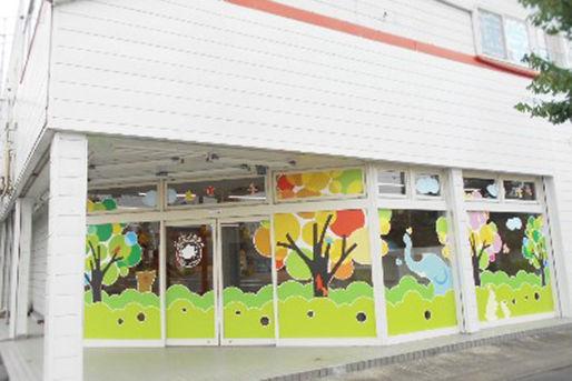 ピノピノランド吉川(埼玉県吉川市)