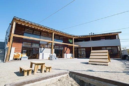 たまプラーザナーサリー(神奈川県横浜市青葉区)