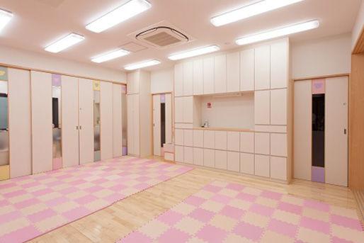 ナーサリールームベリーベアー東雲Annex(東京都江東区)