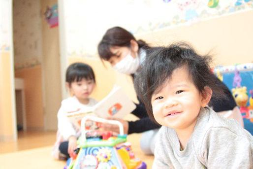 こどもみらい大島クリニック・こどもみらい大島病児保育室(東京都江東区)