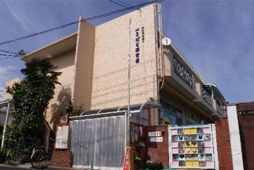 芦屋こばとぽっぽ保育園(兵庫県芦屋市)