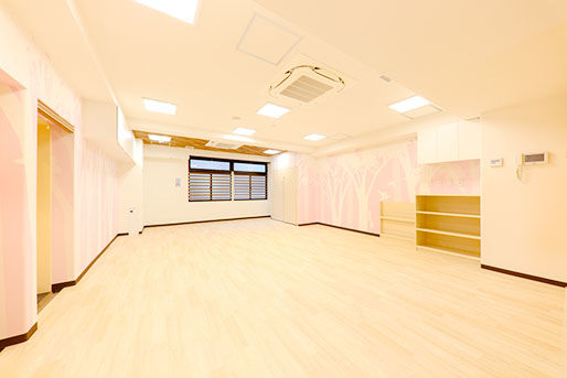 TKチルドレンズファーム湊校(東京都中央区)