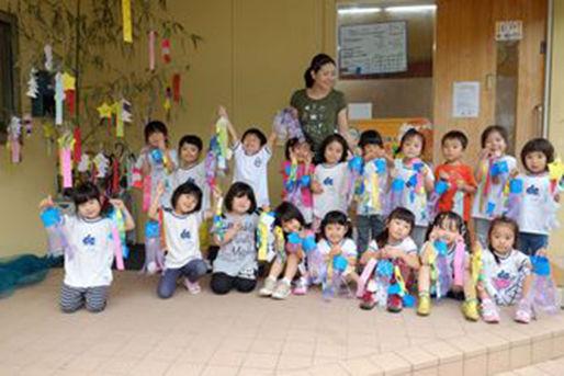 NPO法人CIC英語幼児園(福岡県北九州市若松区)