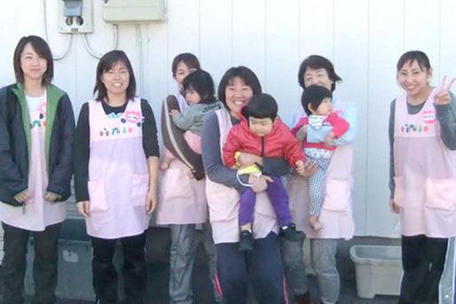 おれんじ北保育園(埼玉県北足立郡伊奈町)