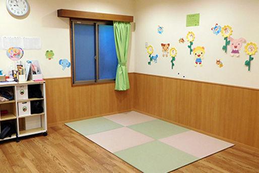 ひかり保育園 武蔵境(東京都武蔵野市)
