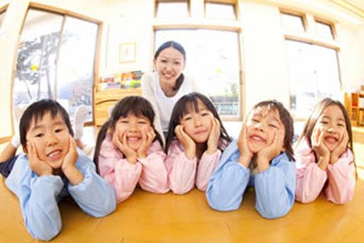 めばえ横浜保育園(神奈川県横浜市神奈川区)