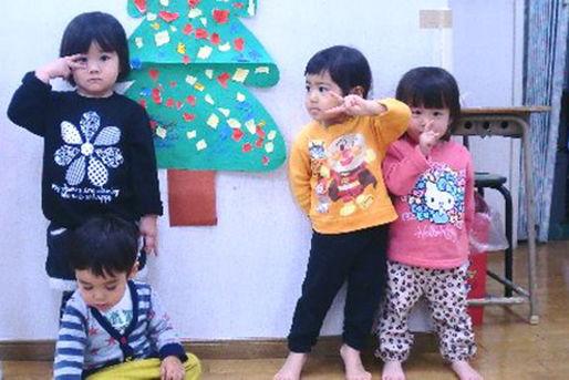 金沢文庫病院保育室(神奈川県横浜市金沢区)