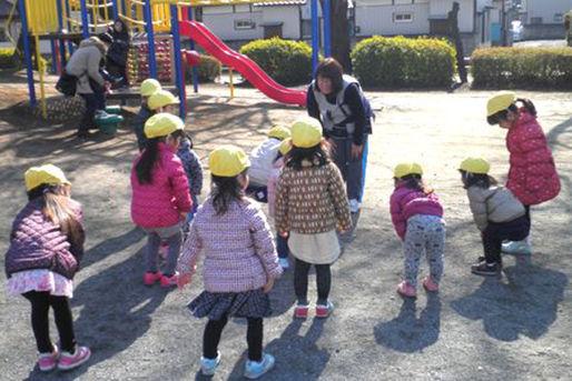 エンゼル保育室(埼玉県さいたま市見沼区)