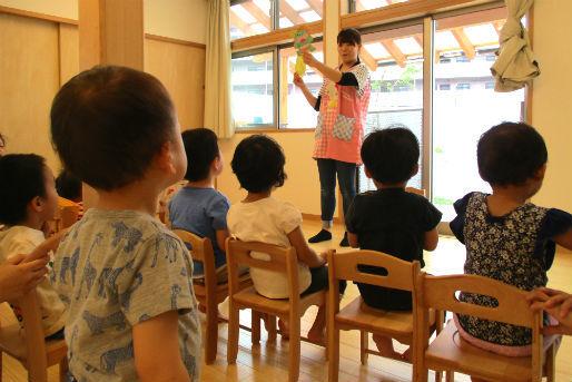 フィリオ熊の前保育園(愛知県名古屋市緑区)