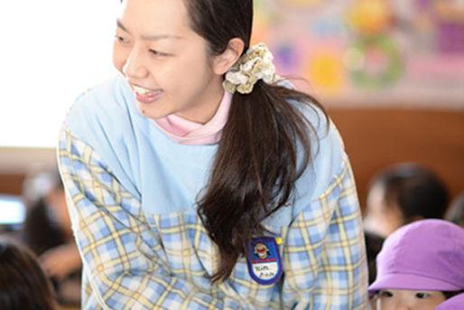 みやの森幼稚園(宮城県黒川郡大和町)