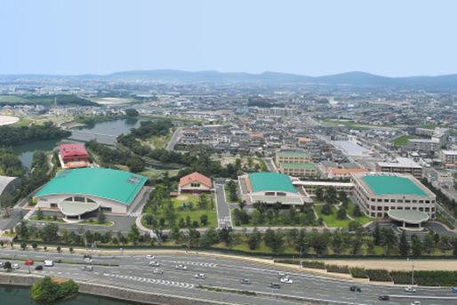 事業所内保育施設プレスクールふくろう園(福岡県大野城市)