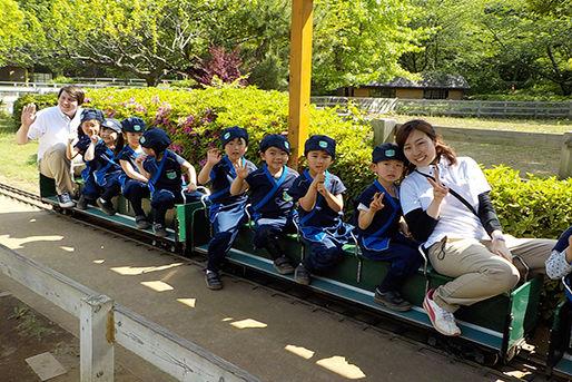 Kids Duo International おおたかの森(千葉県流山市)