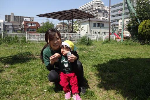 若葉インターナショナルナーサリー大島園(東京都江東区)