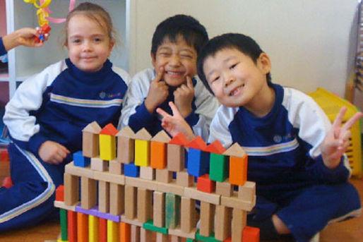 アブロードインターナショナルスクール 大阪校(大阪府大阪市西区)