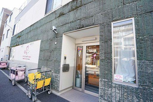さくらさくみらい月島(東京都中央区)