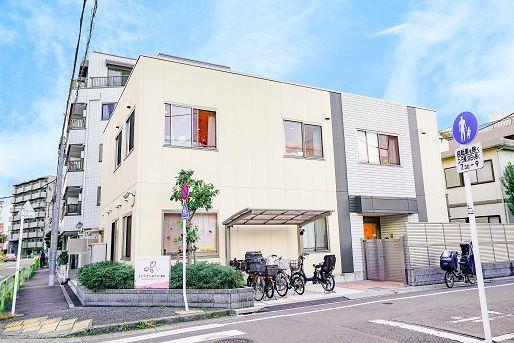 さくらさくみらい練馬(本室)(東京都練馬区)