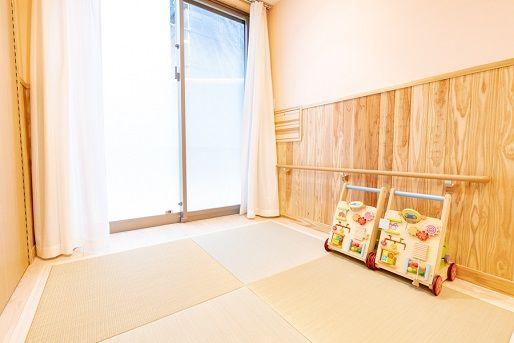 さくらさくみらい入谷(東京都台東区)
