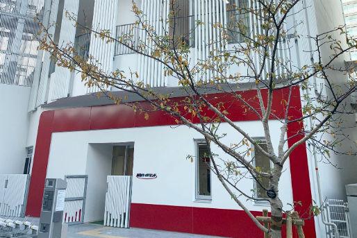 京急キッズランド新高島保育園(神奈川県横浜市西区)