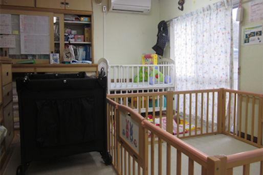 横須賀市立うわまち病院 やよい保育園 (神奈川県横須賀市)