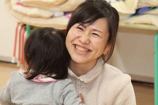 海老名総合病院内ひまわり保育園(神奈川県海老名市)