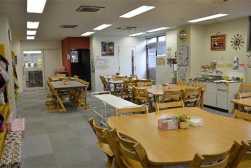 恵正福祉会 とうかいどう保育園(東京都品川区)